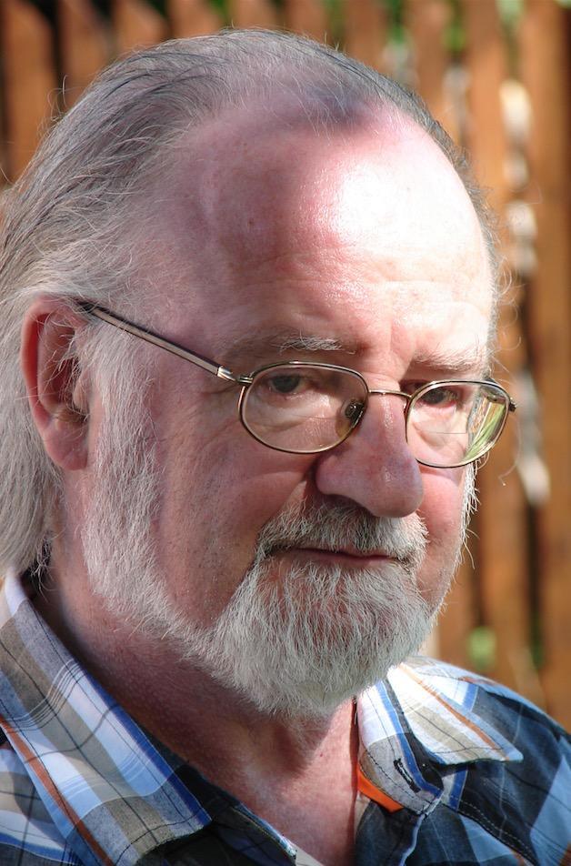 John F Deane