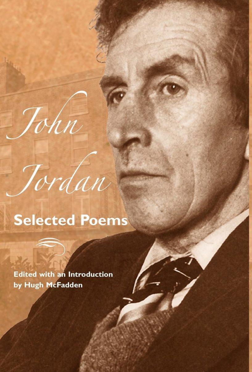 Selected Poems (Jordan)