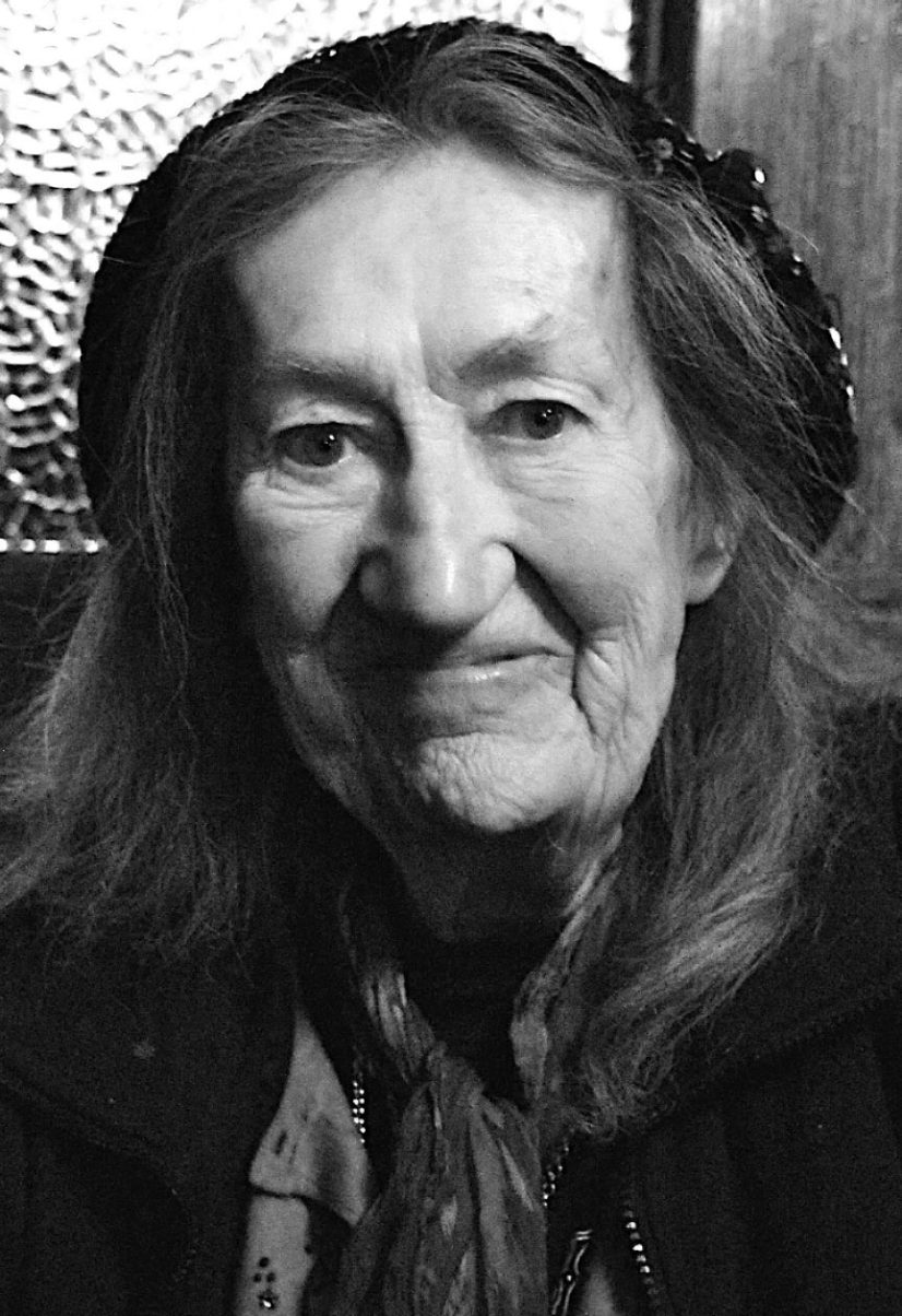 AudioRoom: Leland Bardwell reads 'Them's Your Mammy's Pills'