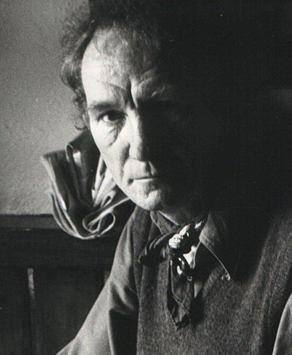 Desmond O'Grady