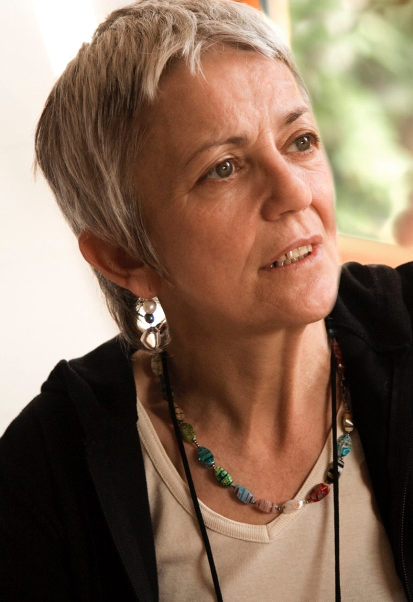Paula Meehan, reading and in conversation