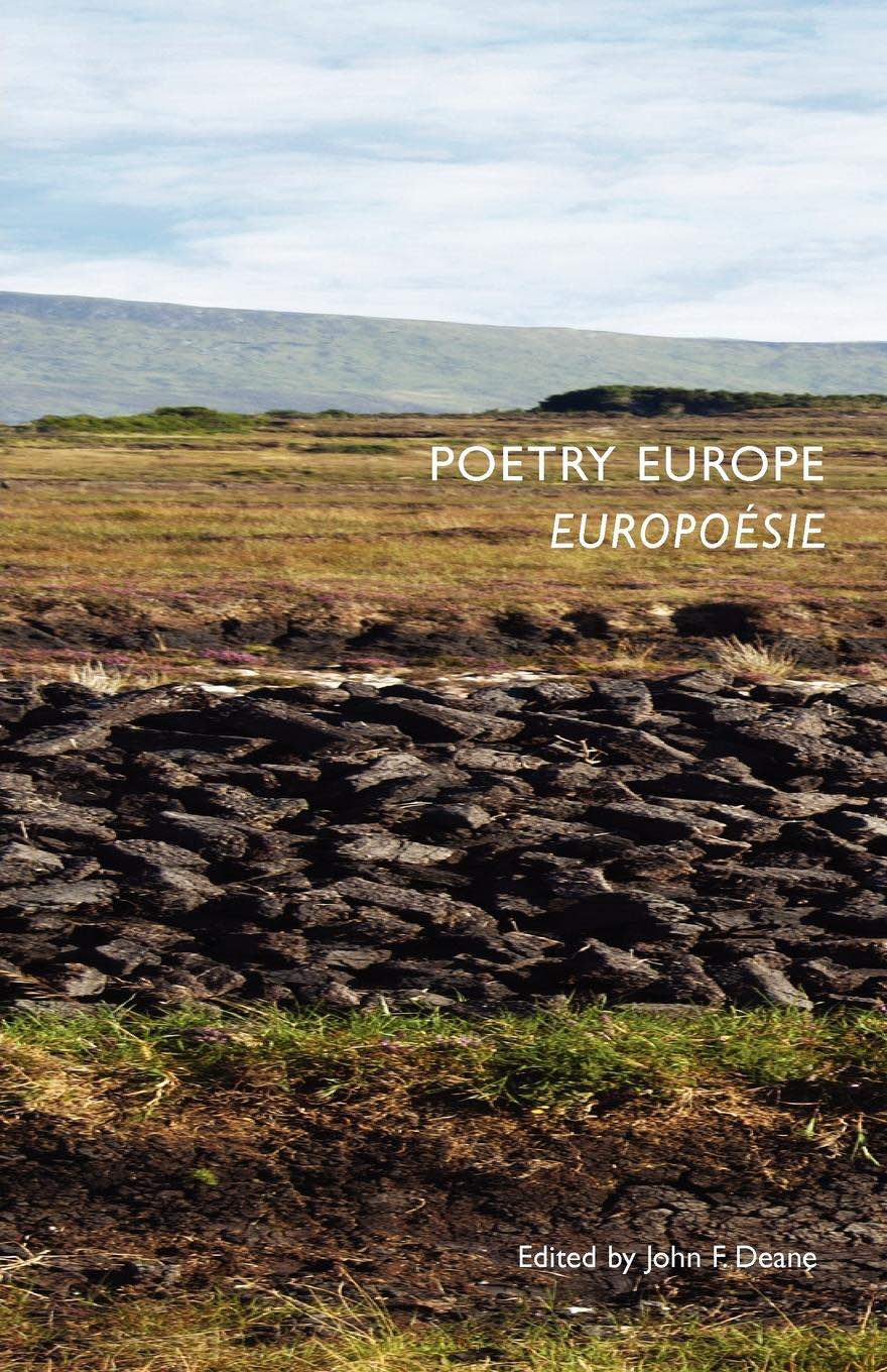Poetry Europe
