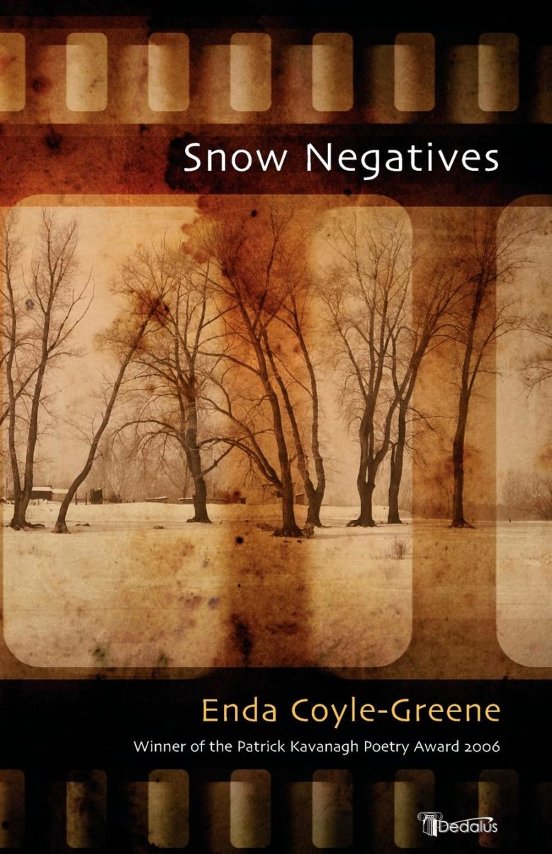 Snow Negatives