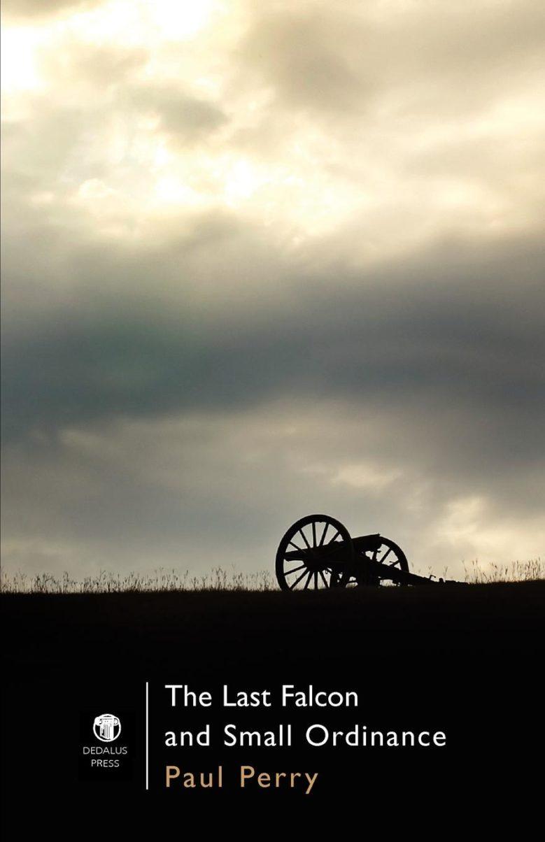 The Last Falcon and Small Ordinance