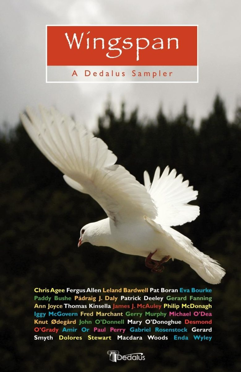 Wingspan: A Dedalus Sampler