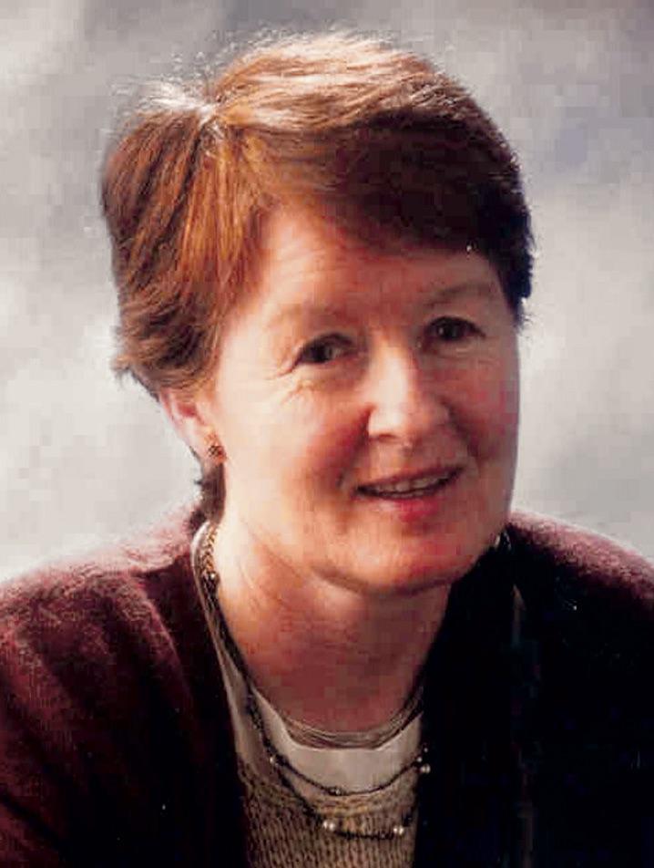 Dolores Stewart
