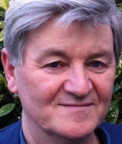 AudioRoom: Philip Casey reads 'Daily Bread'