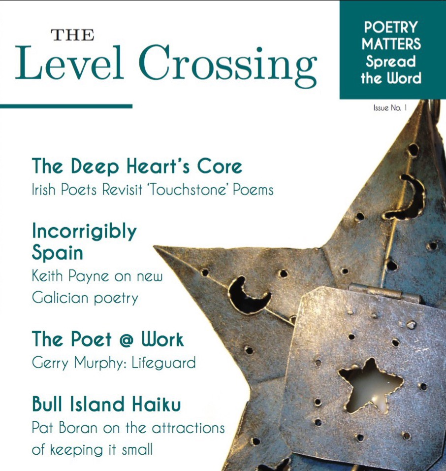 The Level Crossing, issue 1