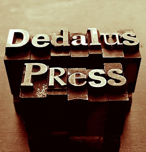 Join the Dedalus Press Mailing List
