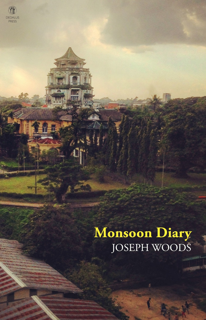 Monsoon Diary: The Cover Story